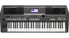 Tastiera digitale  Yamaha PSR S670