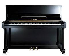 Pianoforte Verticale Yamaha B3