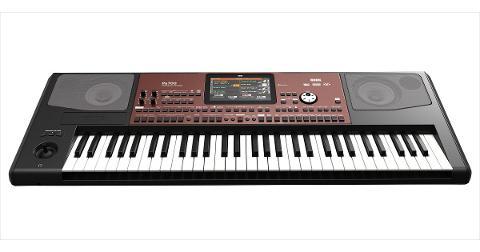 Tastiera digitale  Korg PA700