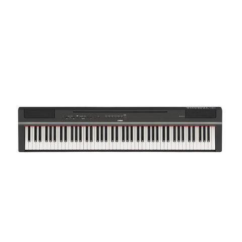 Pianoforte Digitale  Yamaha P125B