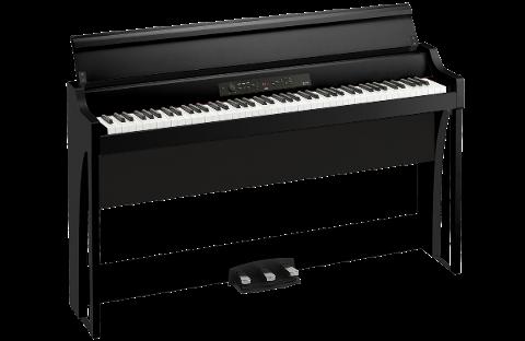 Pianoforte Digitale  Korg G1 Air