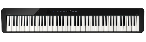 Pianoforte Digitale  Casio PX-S1000