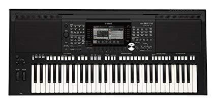 Tastiera digitale  Yamaha PSR S975