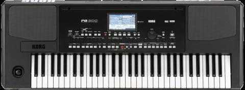 Tastiera  Korg PA300