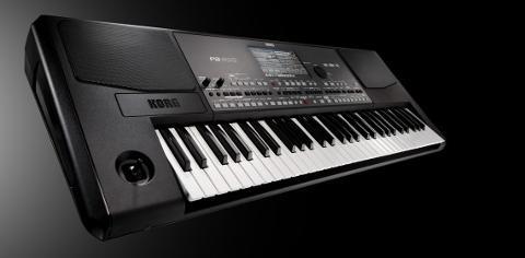 Tastiera  Korg PA600