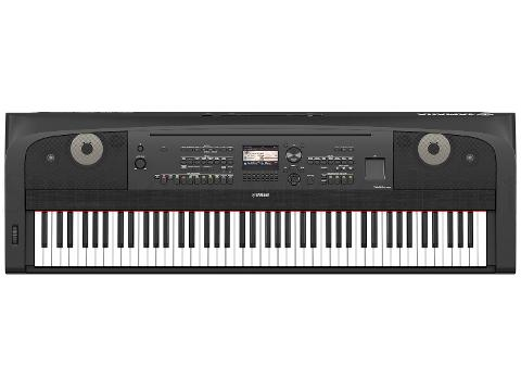 Pianoforte Digitale  Yamaha DGX 670