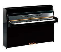 Pianoforte Verticale Yamaha B1