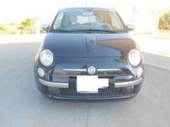 Fiat 500 LONGI Benzina