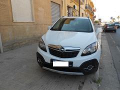 Opel Mokka FULL Diesel