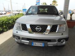 Nissan Pathfinder  Diesel