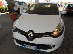 Renault Clio  Benzina