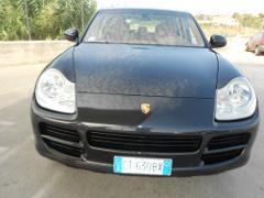 Porsche Cayenne  Benzina