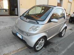 Smart Cabrio FULL Benzina