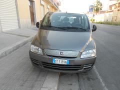 Fiat Multipla  Diesel