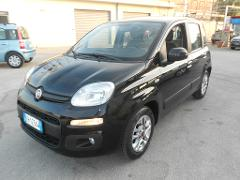 Fiat New Panda FULL OPTIONAL Benzina