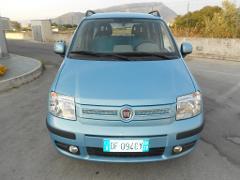 Fiat Panda CLIMA Benzina