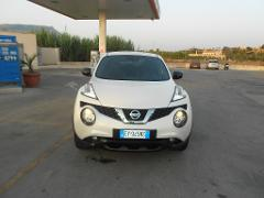 Nissan Juke FULL OPTIONAL Diesel