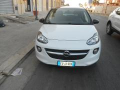 Opel Adam FULL Benzina
