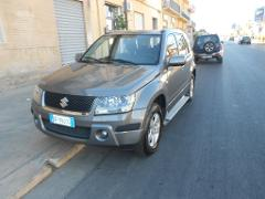 Suzuki Grand Vitara FULL OPTIONAL Diesel