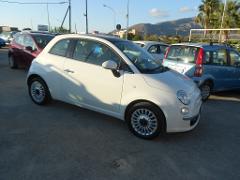 Fiat 500 FULL Benzina
