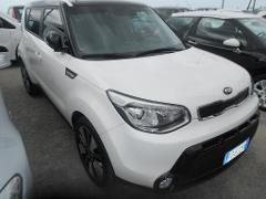 Kia Soul FULL OPTIONAL Diesel