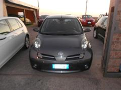 Nissan Micra FULL OPTIONAL Diesel
