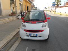 Smart Coupé  Benzina