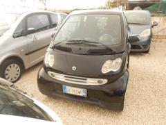 Smart Coupé FULL Benzina