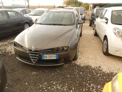 Alfa Romeo 159 Sportwagon  Diesel