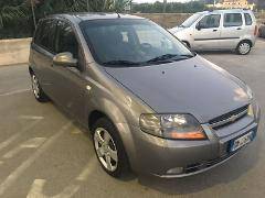 Chevrolet Aveo FULL OPTIONAL GPL / Benzina