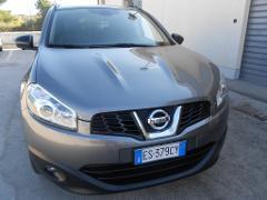 Nissan Qashqai FULL OPTIONAL Diesel
