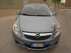 Opel Corsa FULL OPTIONAL Benzina