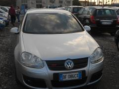 Volkswagen Golf V FULL OPTIONAL Diesel