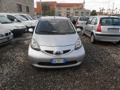 Toyota Aygo FULL OPTIONAL Diesel