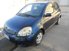 Toyota Yaris FULL OPTIONAL Benzina