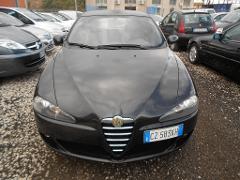Alfa Romeo 147 FULL OPTIONAL Diesel