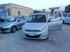 Hyundai I10 FULL OPTIONAL Benzina
