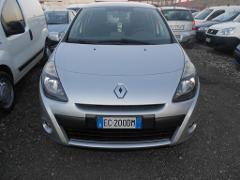 Renault Clio FULL GPL / Benzina