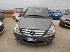 Mercedes-Benz B 200  Diesel