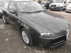 Alfa Romeo 147  Diesel