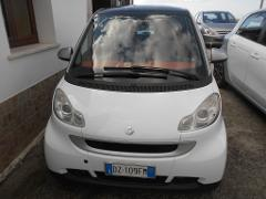 Smart Coupé  Diesel