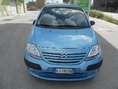 Citroen C3  Benzina