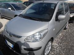 Hyundai I10 FULL OPTIONAL Benzina