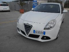 Alfa Romeo Giulia  Benzina