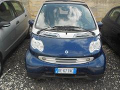 Smart Smart  Benzina