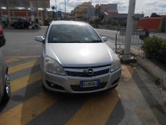 Opel Astra Sw  Benzina