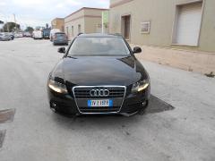 Audi A4 Avant FULL CAMBIO / AUTOMATICO Diesel