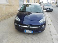 Opel Adam  Benzina