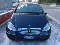 Mercedes-Benz A 180  Diesel