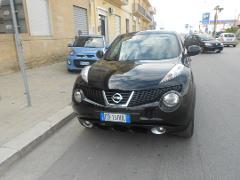 Nissan Juke  Diesel